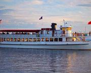 Boston Harbor Sunset Cruise - 90 Minutes