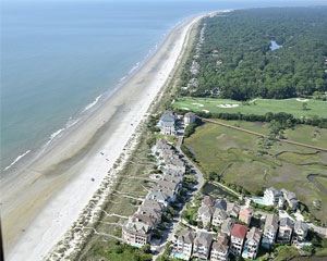 Helicopter Ride Hilton Head, Beach Tour - 12 Miles