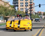 GoCar Tour San Diego- 1 hour