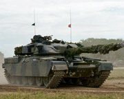 Drive 3 Tanks with Car Crush and Gun Sampler - Ox Ranch Texas