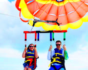 Parasailing Key West - 10 Minute Flight (EARLY BIRD SPECIAL!)