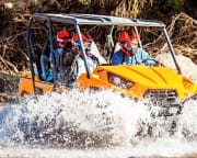 UTV Guided Tour Phoenix, Black Canyon - 2 Hours