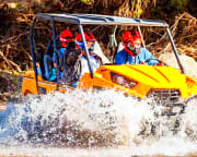 UTV Guided Tour Phoenix, Black Canyon - 3 Hours