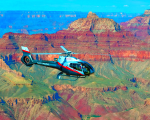 Grand Canyon South Rim Coach And Helicopter Tour From Phoenix  Hotel Transpo
