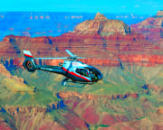 Grand Canyon South Rim Coach Bus and Helicopter Tour from Phoenix - Hotel Transportation Included