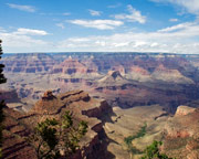 Grand Canyon South Rim Express Coach Bus Tour from Phoenix - Hotel Transportation Included
