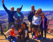 Grand Canyon South Rim Luxury Mini Coach Tour from Las Vegas, Day Trip - Hotel Transportation Included