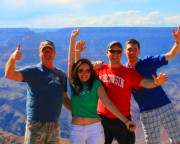Grand Canyon West Rim Coach Bus Tour from Las Vegas, Day Trip - Hotel Transportation Included