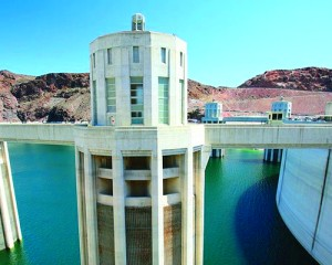 Hoover dam motor coach tour 4 5 hours adrenaline for Hoover dam motor coach tour