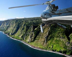 Helicopter Tour Big Island, Kohala Mountains and Hamakua Waterfalls - 35 Minutes