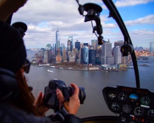 Private New York City Helicopter Tour - 25 Minutes
