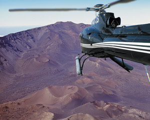 Helicopter Tour Maui, Hana and Haleakala Crater - 45 Minutes (SPECIAL PRICE - BOOK BEFORE 8:30AM OR AFTER 2:00PM)