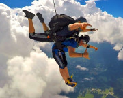 Skydive Savannah, Augusta - 10,500ft Jump