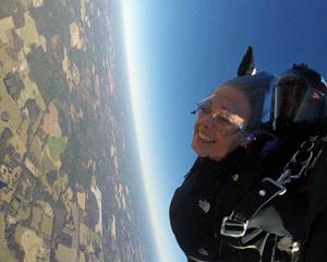 Skydive North Florida - 10,500ft Jump