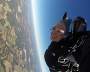 Skydive North Florida - 10,500ft Jump