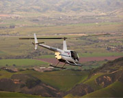 Santa Barbara Helicopter Tour With Sanford Winery Landing And Tasting - 2 Hours