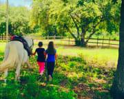Horseback Riding Orlando, Interactive Experience - 1 Hour 30 Minutes