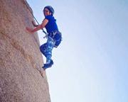 Intro to Rock Climbing Scottsdale - Half Day Trip
