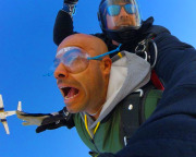 Skydive Taft - 10,000ft Tandem Jump (Includes Photo and Video Package)