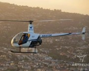 Private Helicopter Ride Los Angeles, Complete Tour - 1 Hour