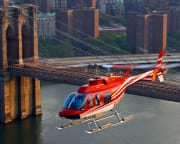 Helicopter Ride New York City - 25 to 30 Minutes