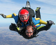 Skydive Kansas City - 14,000ft Jump