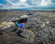 Jeep Tour Big Island, Kona Off Road Lava Tours - 2 Hours