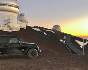 Sunset Jeep and Mauna Kea Tour Big Island, Kona Off Road Lava Tours - 7 Hours (Free Hotel Transportation)