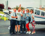 New York City Scenic Plane Tour - 20 Minutes