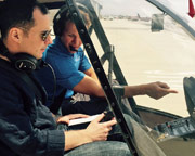 Helicopter Flight Lesson San Diego, Oceanside - 20 Minute Flight (YOU FLY!)