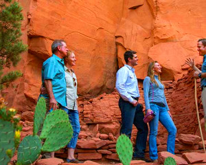 Jeep Tour Sedona, Ancient Ruins Tour - 3 Hours