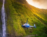 Helicopter Tour Big Island, Remote Kohala Waterfall Landing Experience - 90 Minutes