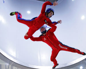 Indoor Skydiving Fort Lauderdale - Earn Your Wings