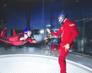 Indoor Skydiving Fort Worth - Earn Your Wings