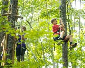 Zipline Treetop Adventure, Indianapolis- 2 Hours 30 Minutes