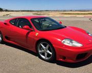 Ferrari 360 3 Lap Drive - Houston Grandsport Speedway