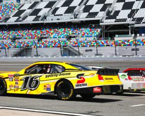 NASCAR  Ride, 3 Laps - Daytona International Speedway
