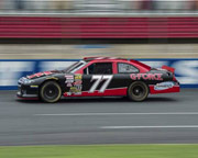 NASCAR  Ride, 3 Laps - Kansas Speedway