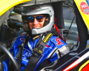 NASCAR Drive, 5 Minute Time Trial - Homestead Miami Speedway