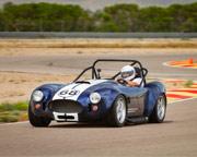 Cobra Repliracer 5 Lap Drive - Arizona Motorsports Park