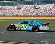 NASCAR Drive, 8 Minute Time Trial - Gateway Motorsports Park