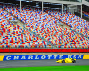 INDY-STYLE CAR Ride, 3 Laps - Charlotte Motor Speedway