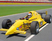 INDY-STYLE CAR Ride, 3 Laps - Dover International Speedway