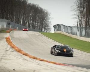 Lamborghini Huracan 3 Lap Drive, Pikes Peak International Raceway - Denver