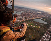 New York City Doors Off Helicopter Photo Experience - 30 Minutes
