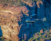 Helicopter Ride Mesa, Superstition Mountain Tour - 40 Minutes