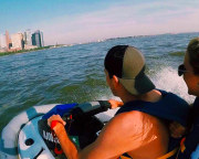 Jet Ski Tour New York City, Weekend - 1 Hour