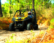 Side-By-Side ATV Drive - Orlando (Passenger Rides for Free!)