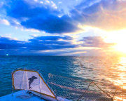 Sunset Dinner Cruise Key West - 2 Hours