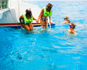 Personal Speed Boat Safari and Snorkel Adventure Key West - 2.5 Hours